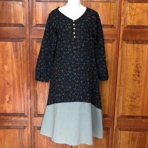 YUZAO Dress - Sz M